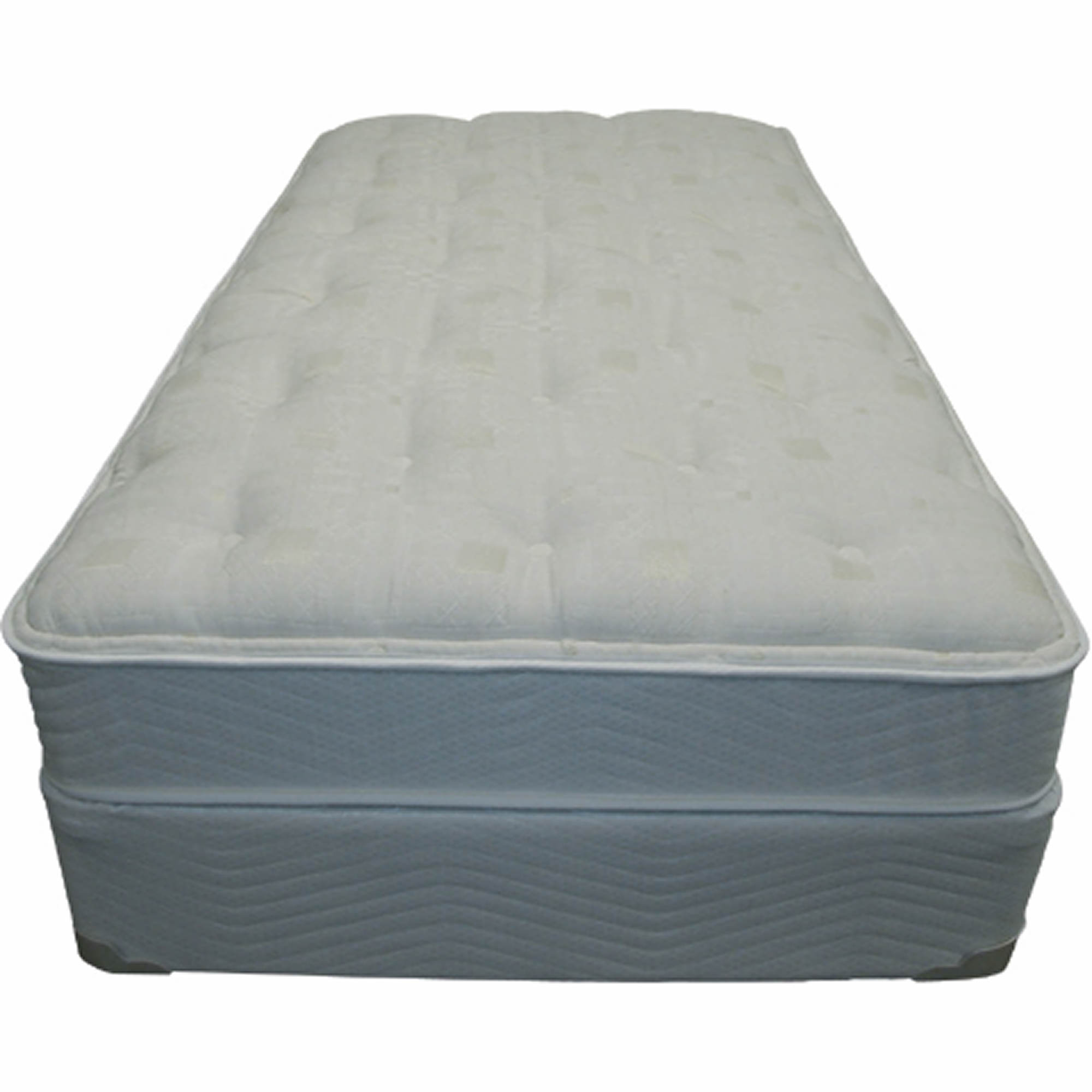 Therapedic Posture Coil Deluxe King Size Mattress Set Bj 39 S Wholesale Club
