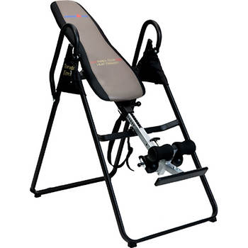 Ironman Infrared Heat Therapy RX9 Inversion Table