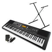 Yamaha PSREW300MS 76-Key Electric Keyboard
