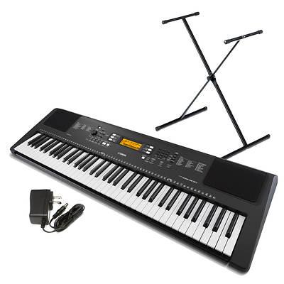 Yamaha keyboard usa for Yamaha psr ew300 keyboard