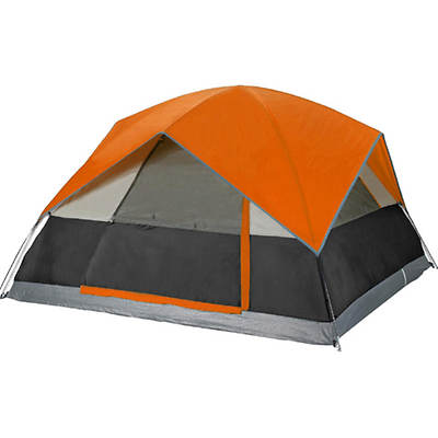 Gigatents Blue Ridge 7' x 6' Tent