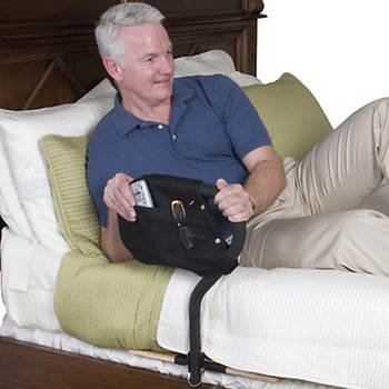 Stander Bed Cane with 4-Pocket Organizer