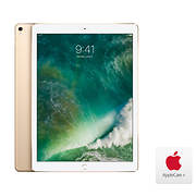 "iPad Pro 12.9"", 512GB - Gold with AppleCare+"