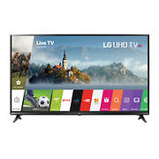 "LG 49UJ6300/49UJ6500 49"" 4K UHD HDR Smart LED TV"