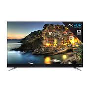 """TCL 55C803 55"""" 4K UHD HDR Smart Roku LED TV"""