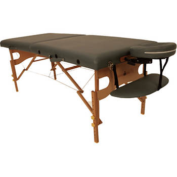 "Ironman Fairfield 30"" Massage Table"