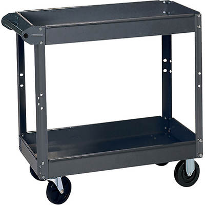 Edsal Heavy-Duty Industrial Service Cart