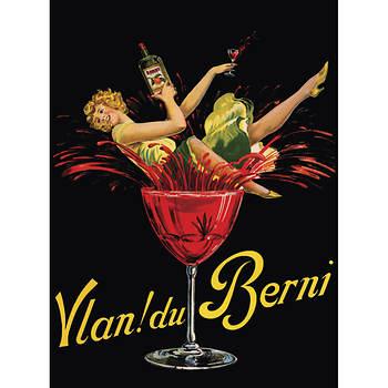"""Vlan du Berni Giclee Art Print, 24"""" x 32"""""""