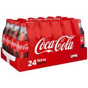 Coca-Cola, 24 pk./16.9 oz.