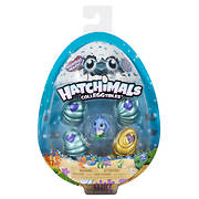 Hatchimals CollEGGtibles, 4 pk. plus Bonus CollEGGtible - Assorted