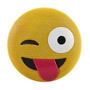 Jamoji Emoji Bluetooth Speaker, 2 pk.
