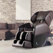 eSmart Zero-Gravity Massage Chair - Brown