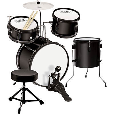 First Act Discovery 6-Piece Drum Set