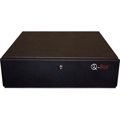 Q-See DVR Lock Box