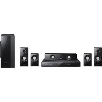 Samsung 5.1-Channel Blu-ray Disc Home Theater System (HT-C5500)