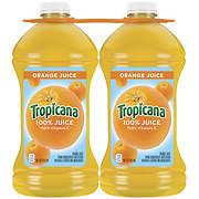 Tropicana 100% Orange Juice, 2 pk./96 fl. oz.