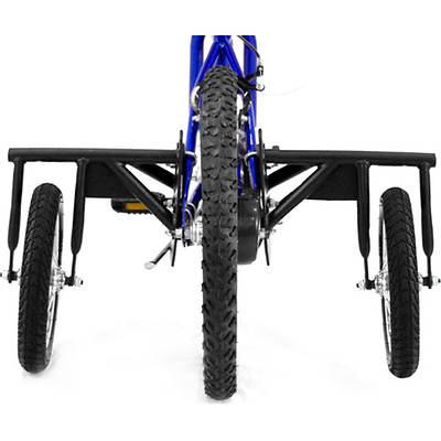 "Junior Stabilizer Training Wheel Kit for 20"" BMX Bikes"