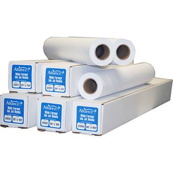 TST Impreso 92 Brightness 20# Bond Paper, 2 Rolls