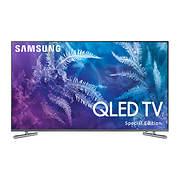 "Samsung QN49Q6F 49"" 4K UHD HDR Smart QLED TV"