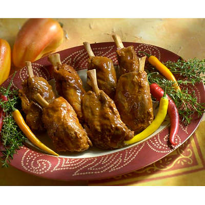 Smithfield Specialty Foods 3.5-Lb. Pork Wild Wings