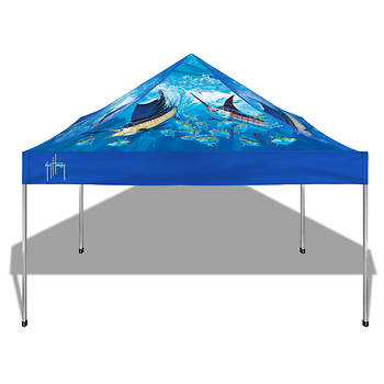Guy Harvey 10' x 10' Tent