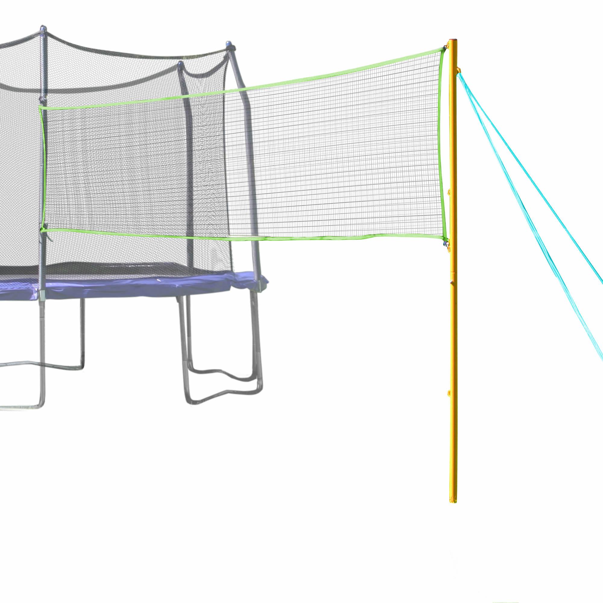 Skywalker Trampolines Volleyball Net Accessory