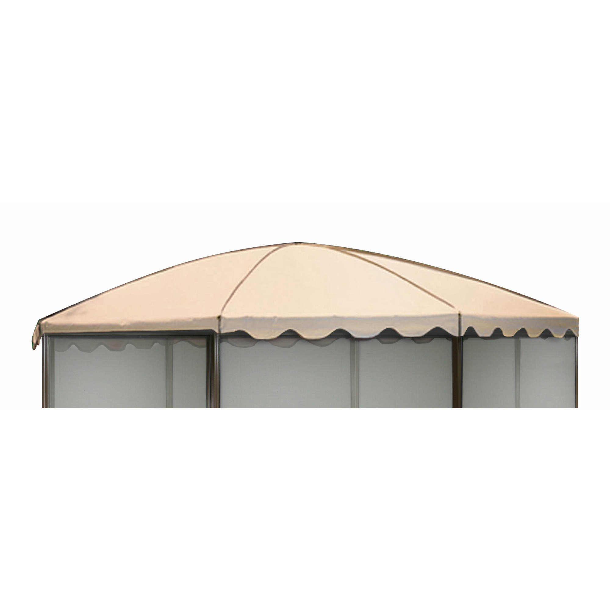 Replacement Roof For Casita 11 39 1 Round Screenhouse Model