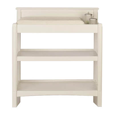Carter's Sleep Haven Changing Table - White