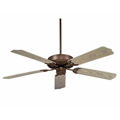 Savoy House Crimson Outdoor Ceiling Fan - Bronze