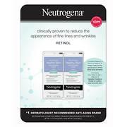 Neutrogena Healthy Skin Anti-Wrinkle SPF15 Moisturizer, 2 pk./1.4 oz.