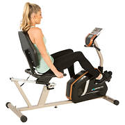 Exerpeutic GOLD 975XBT Exercise Bike