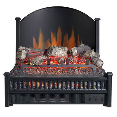 Pleasant Hearth Electric Heater Insert