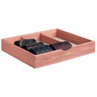 Woodlore Tie Box, 3-Pk - Cedar