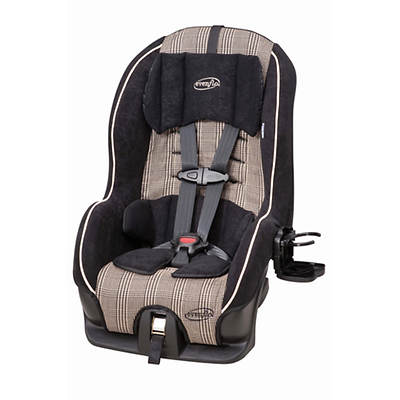 evenflo tribute 5 convertible car seat richmond bj 39 s wholesale club. Black Bedroom Furniture Sets. Home Design Ideas