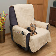 Water-Resistant Chair Cover - Tan
