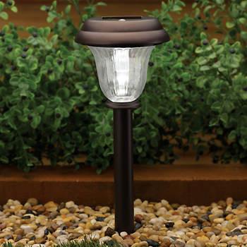 Westinghouse Melville Solar Light Set, 6 pk. - Remington Bronze