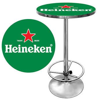 Heineken Pub Table