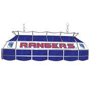 "New York Rangers 40"" Tiffany-Style Lamp"