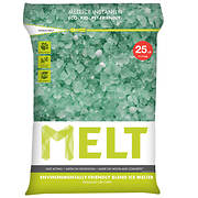 Snow Joe MELT Enviro-Blend Ice Melt with CMA Bag, 25 lbs.