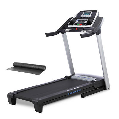 Proform 510 RT Treadmill with Bonus Floor Mat