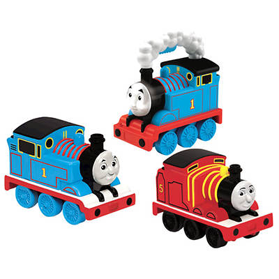 Fisher-Price Thomas and Friends Light-Up Talking Thomas Set