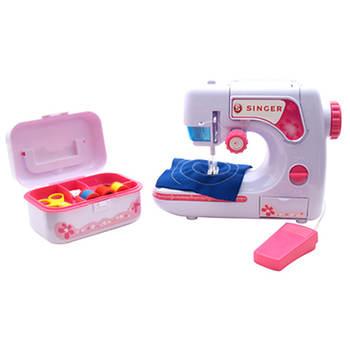 Singer Chainstitch Sewing Machine Set