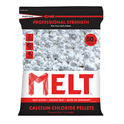 Snow Joe PRO MELT Calcium Chloride Ice Melt Bag, 50 lbs.