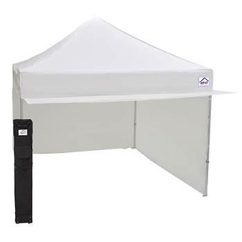 Impact Canopy 10' x 10' Alumix Instant Canopy Kit - White
