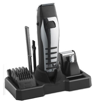 Wahl Lithium Ion All-In-1 Grooming Kit with Bonus Nose Trimmer