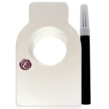 Epicureanist Reusable Wine Cellar Tags, 100 ct.
