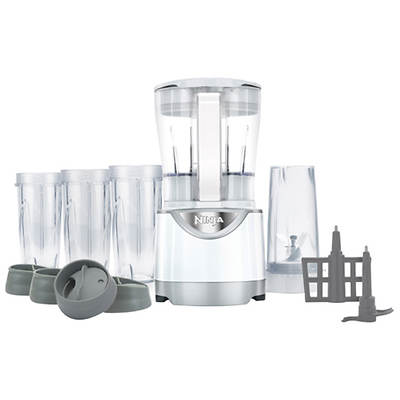 Ninja System 40-Oz. Pulse Blender
