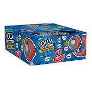 Jolly Rancher Triple Pop Lollipops, 18 pk.