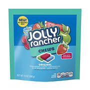 Jolly Rancher Chews, 4 pk./13 oz.