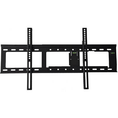 "Level Mount Adjustable Fixed Mount for 26-85"" Flat-Panel TVs"